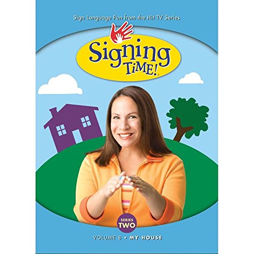signing-time-series-2-vol-8-my-house