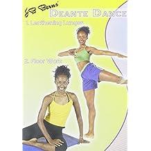 JB Berns' Deante Dance: Lengthening Lunges/Floor Work