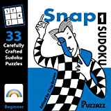 Kindle Store : Snap Sudoku #1