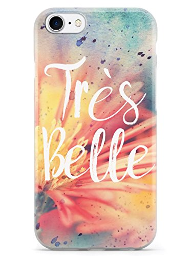 Inspired Cases Tres Belle Case - Apple iPhone - Tres Case Belle Tres