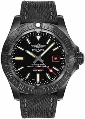Breitling Avenger Blackbird 44 V1731110/BD74-109W