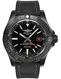 Avenger Blackbird 44 V1731110/BD74-109W. Breitling