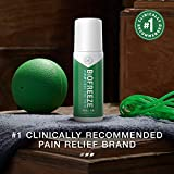 Biofreeze Pain Relief Roll-On, 3