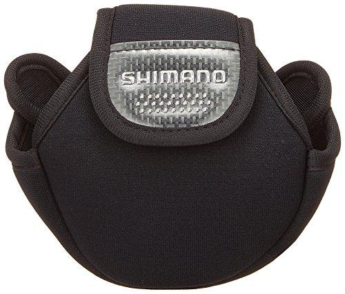 시마노 릴 케이스 릴 가이드 [베이트용] PC-030L 블랙 S 725011 SHIMANO