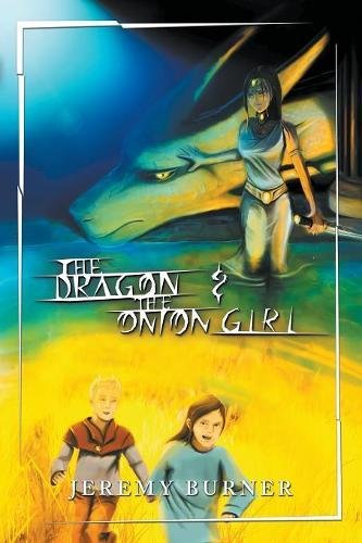 The Dragon and the Onion Girl (Girls Burner)
