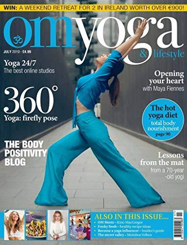 - OM Yoga UK Magazine
