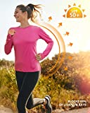 Long Sleeve Shirts for Women Sun UV Protection