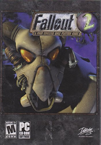 Fallout 2 PC - Falls Idaho Stores