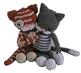 Luise Crochet Set Amigurumi 3