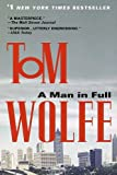 A Man in Full, Tom Wolfe, 0553381334