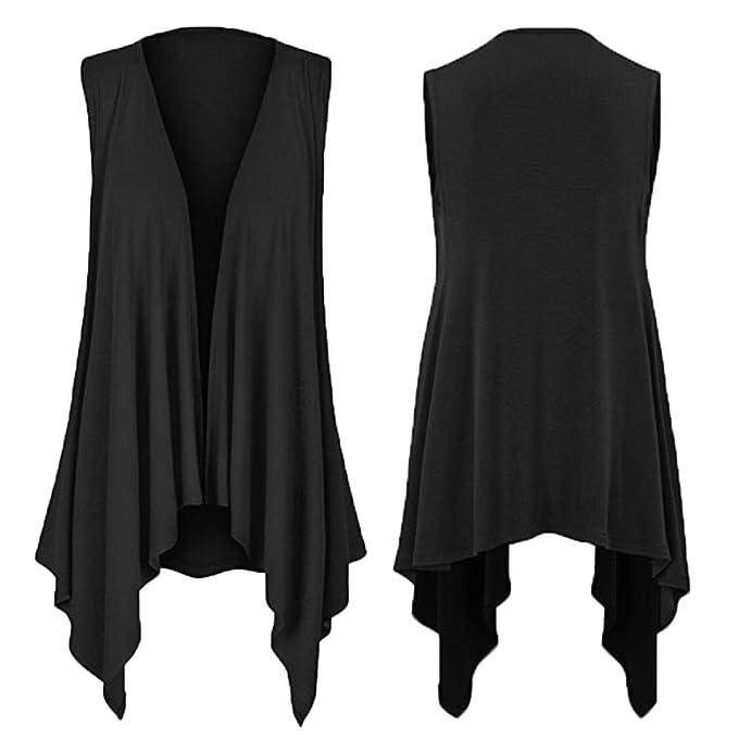 Women's Vert Femmes Noir Shirt Casuasl Gris Ohq Sleeveless T Marine nIdIpq