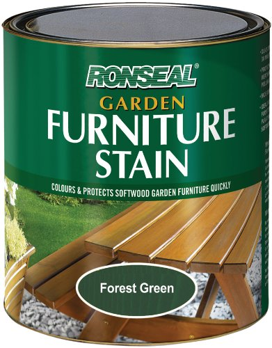 Ronseal Garden Furniture Stain Ronseal gfsfg750 750ml garden furniture stain forestgreen old ronseal gfsfg750 750ml garden furniture stain forestgreen old version workwithnaturefo