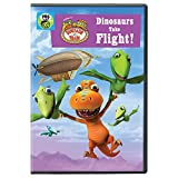 Dinosaur Train: Dinosaurs Take Flight! DVD