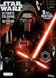 Star Wars Force Awakens Ultimate Activity Book
