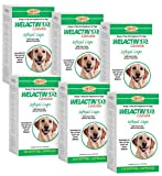 Welactin Canine Softgel Capsule, 120 Count, 6-Pack, My Pet Supplies