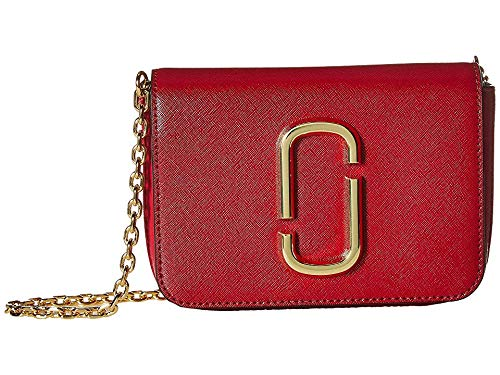 - Marc Jacobs Women's Hip Shot Red Multi M/L