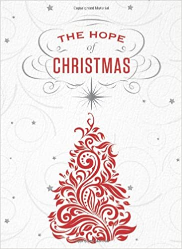 The Hope Of Christmas Jack Countryman Amazon Books