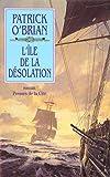 L'île de la désolation