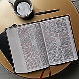 KJV, Deluxe Reference Bible, Center-Column Giant