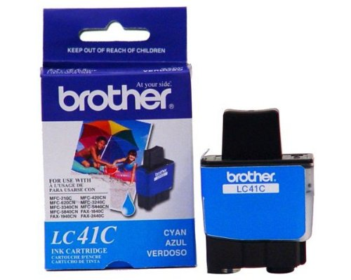 Brother Mfc 5440cn Printer - Brother MFC-5440cn Cyan Ink Cartridge (OEM) 400 Pages