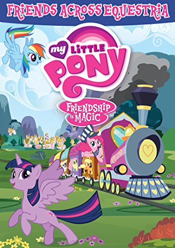 (My Little Pony Friendship Is Magic: Friends Across Equestria)