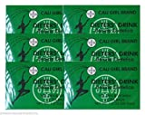6 Boxes of Cali Girl Dieters Tea for Men and Women Total of 72 Teabags