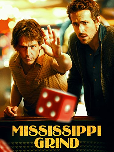 Mississippi Grind - Riverboat Mississippi