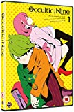 Occultic Nine Volume 1 (Episodes 1-6) [DVD]