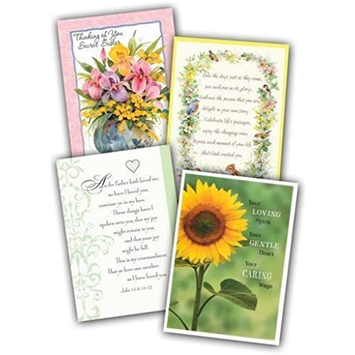 Secret Sister Cards With Scripture Sales