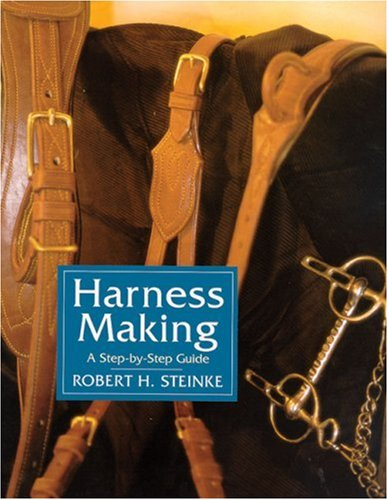 Harness Making: A Step-by-Step Guide