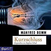 Kurzschluss (August Häberle 10) | Manfred Bomm