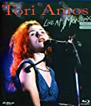 Cover Image for 'Tori Amos: Live At Montreux 1991 & 1992'