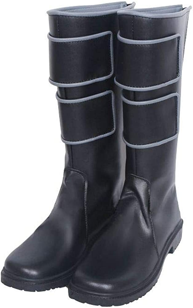 My Hero Academy Kyoka Jiro Cosplay Boots Shoes Custom Made F.102