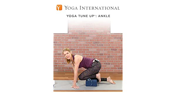 Amazon.com: Watch Yoga Tune Up®: Ankle | Prime Video