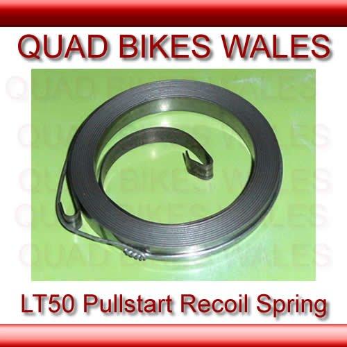LT50 LT 50 Pullstart Repair Kit #5 Quad ATV Pull Start