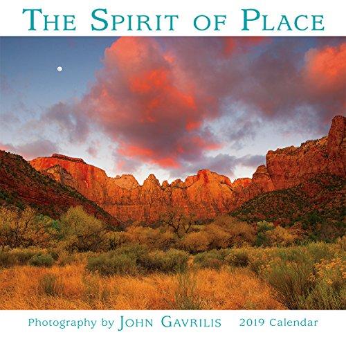 Pdf Travel The Spirit of Place 2019 Mini Calendar