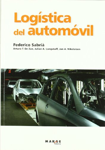 Descargar Libro .logistica Del Automovil Marge Books