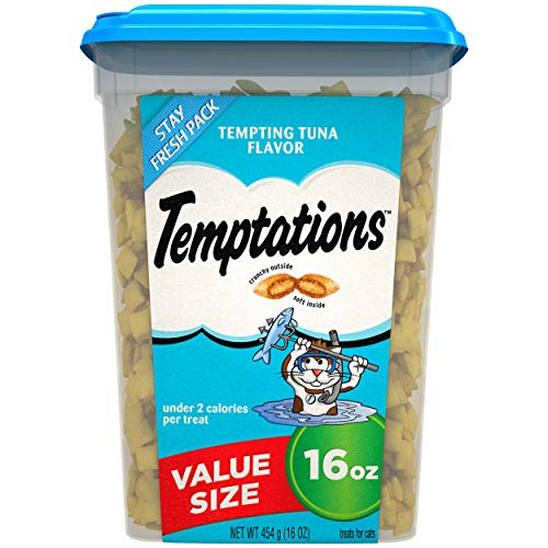TEMPTATIONS Classic Crunchy and