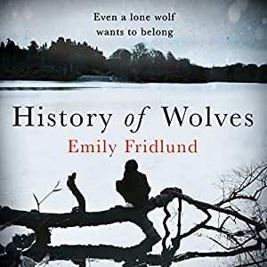 History of Wolves Audiobook