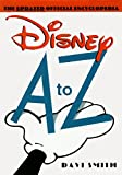 Disney A to Z (Second Edition): The Updated