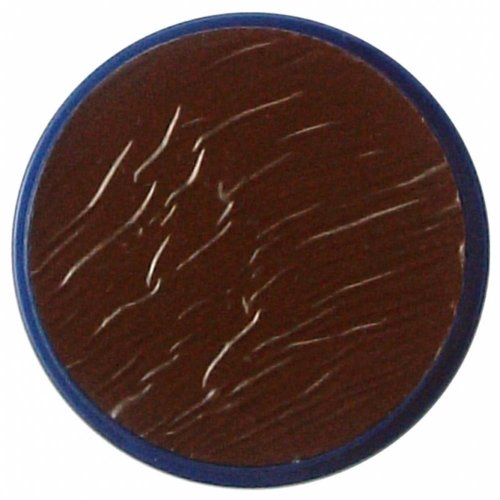 18ML BROWN Classic Snazaroo Paint