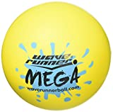 Water Runner Mega Ball, Yellow