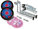 Schwinn Unisex Training wheels (12 x 20-Inch)