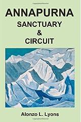 Annapurna Sanctuary and Circuit Paperback