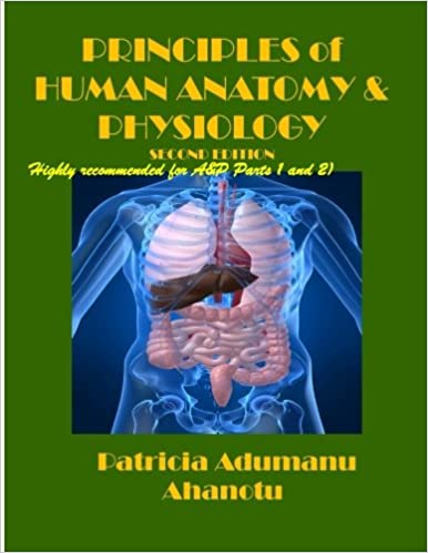 Principles of Human Anatomy & Physiology Second Edition ...