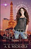 The Witch, The Wolf and The Vampire (Volume 1) by  A K Michaels in stock, buy online here