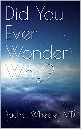 Did You Ever Wonder Why? cover