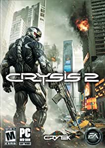Crysis 2 - Standard Edition