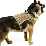 Excellent Elite Spanker Tactical fighting Dog Vest Molle...