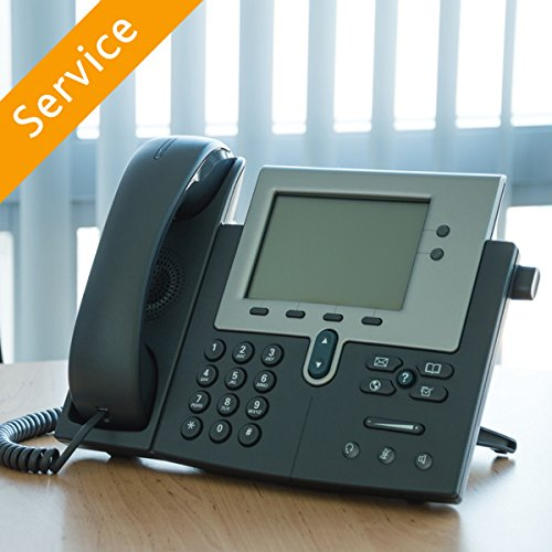 VoIP Phone Setup - Up to 5 Phones (Voip Solution)